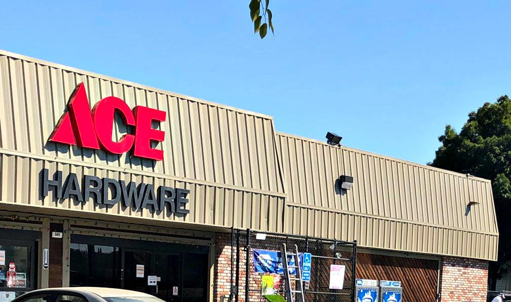 Antioch Ace Hardware